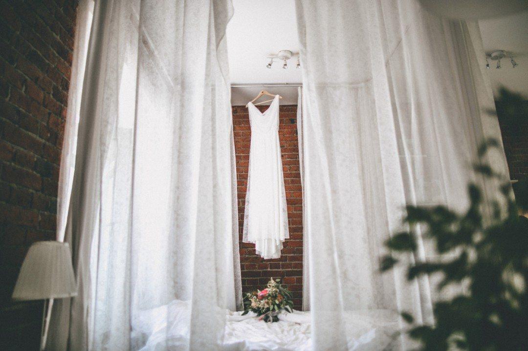 Два счастливых дня: свадьба Павла и Дарьи
