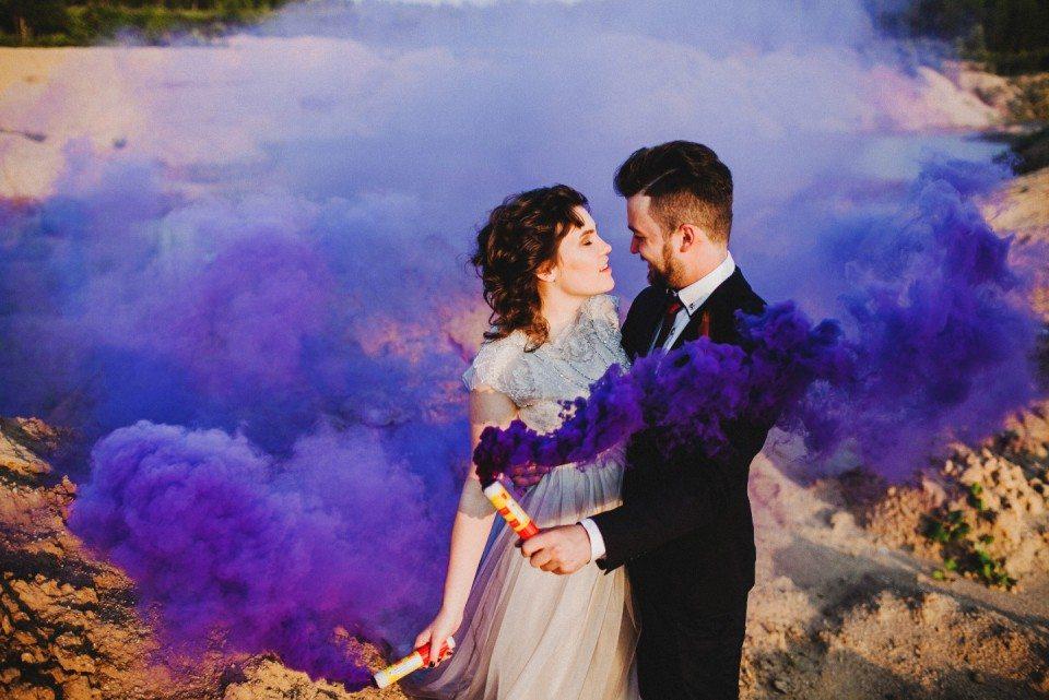 Тепло нашей любви: предсвадебная love-story Сони и Саши