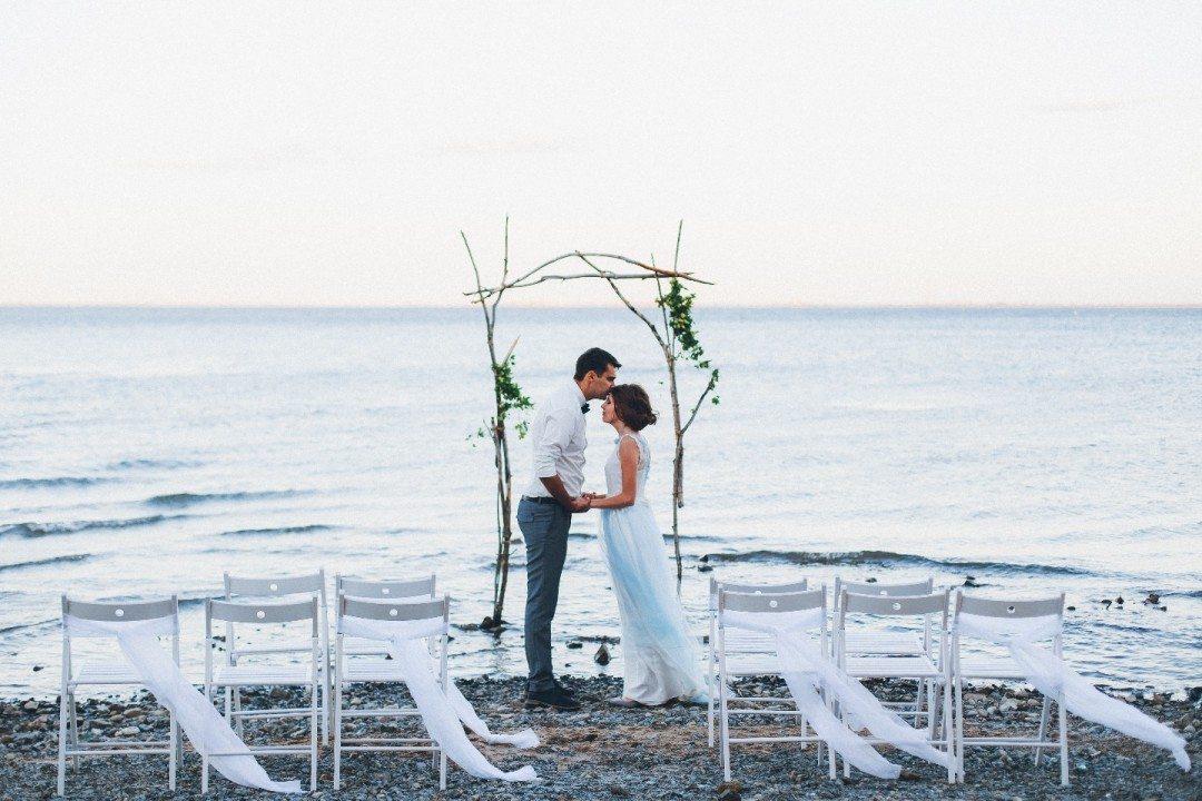 Морское спокойствие: love-story Александра и Ольги