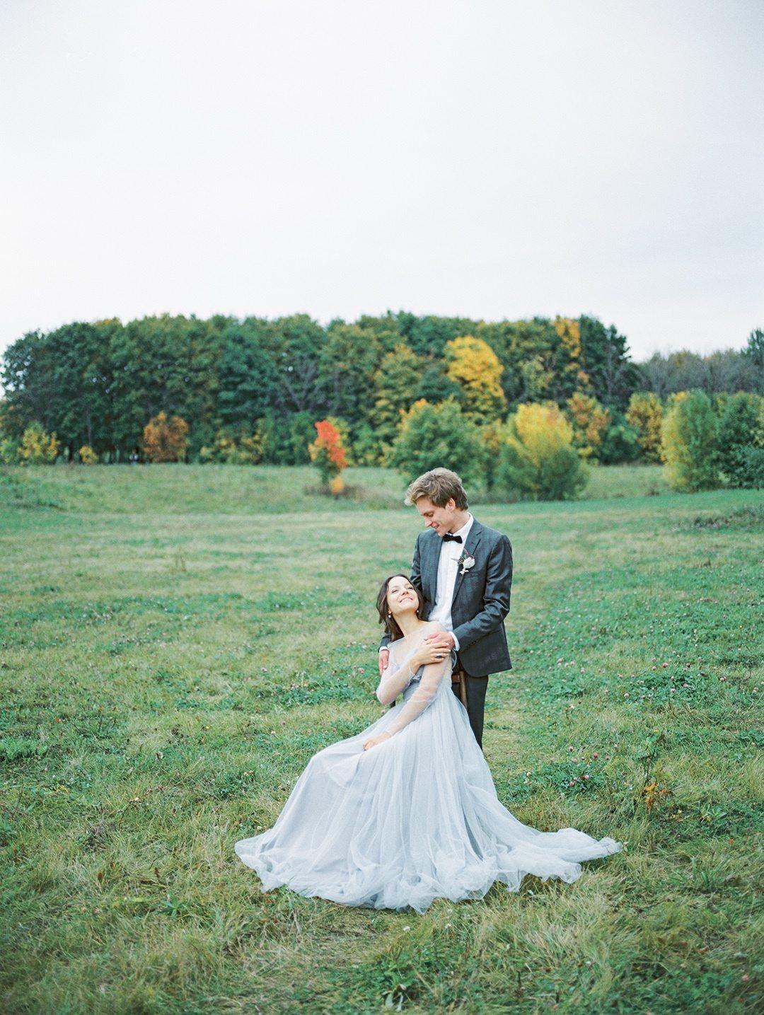 Поцелуй сентября: love-story Анны и Александра
