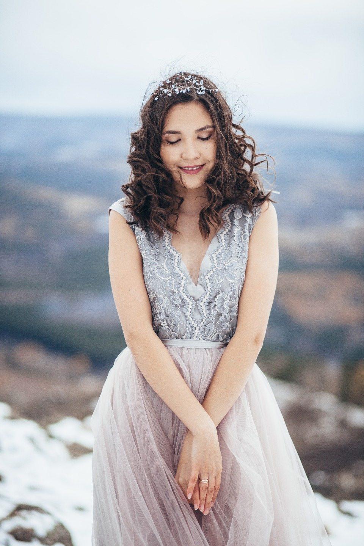 Любовь и горы: love-story Артема и Ирины