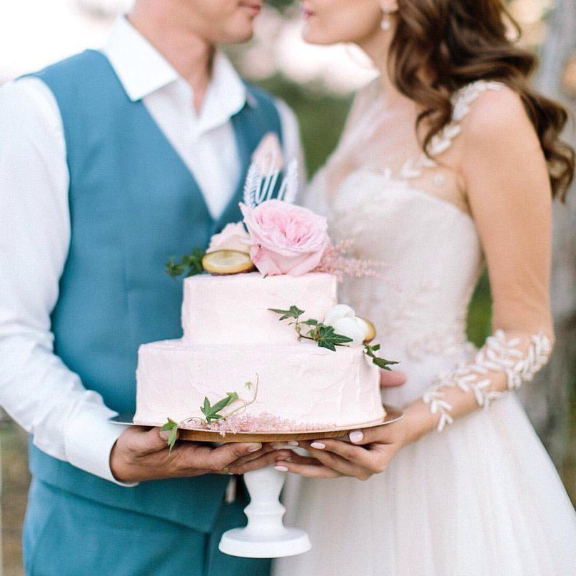 как грамотно вести свадьбу марку