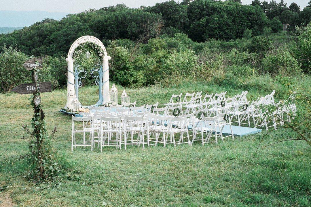 Однажды в Шире: свадьба Ирины и Вадима