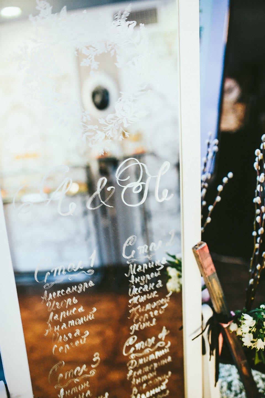 «Сердце тает для тебя»: свадьба Яны и Паши