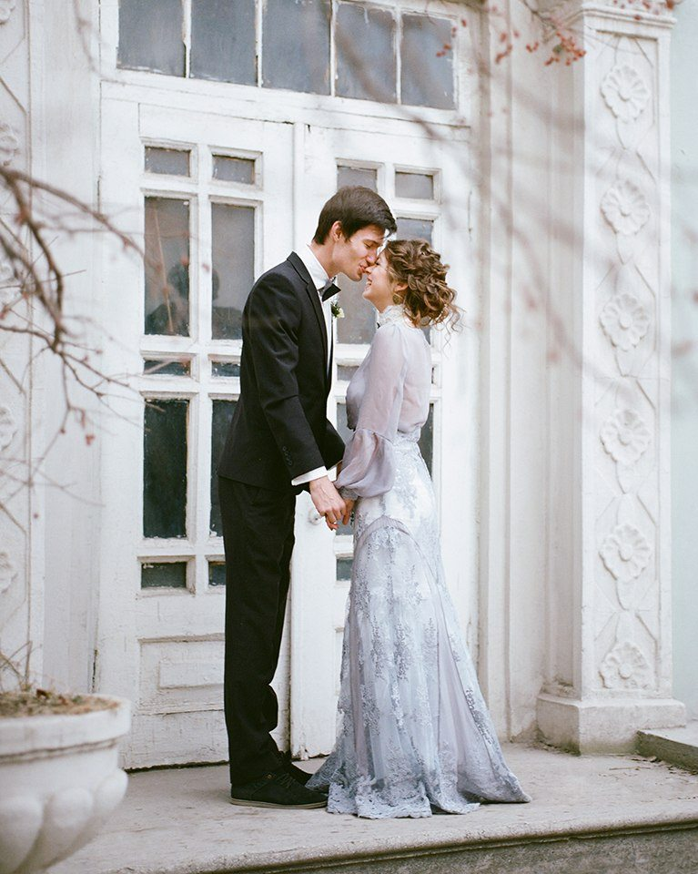 Wedding talk: дуэт Postscriptum