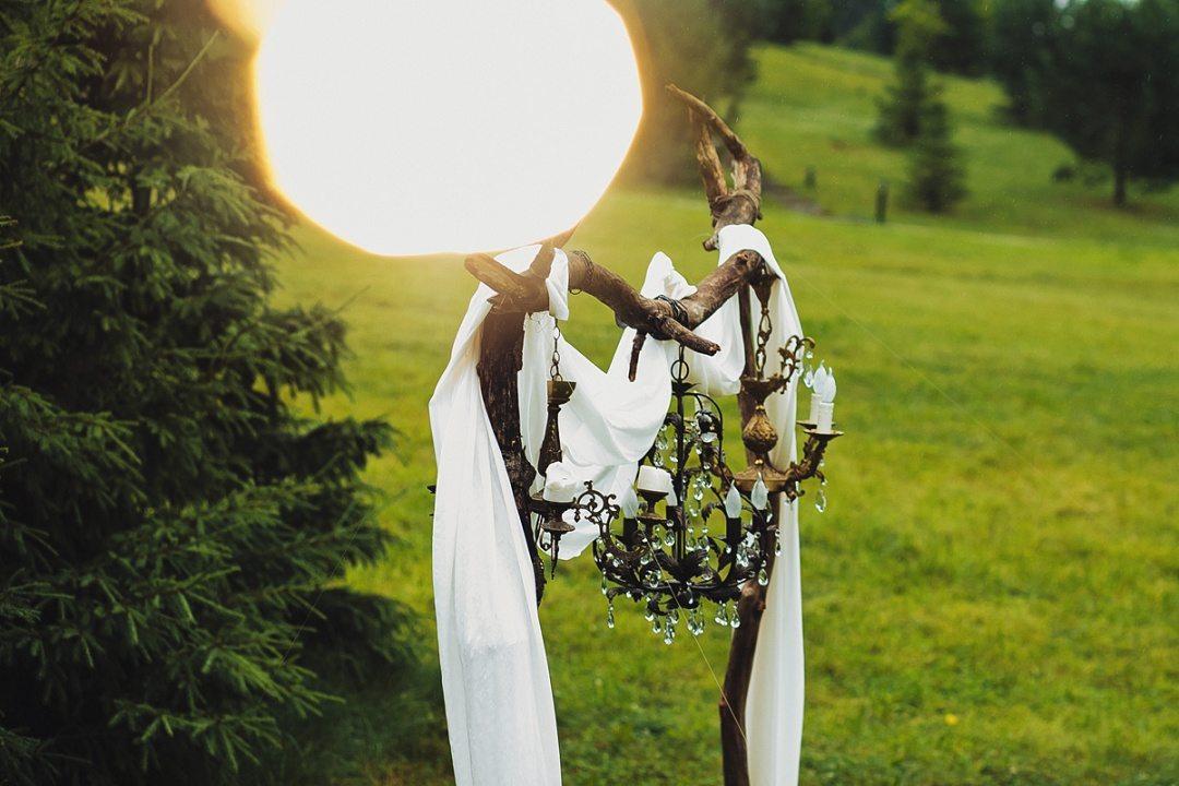 Дождь и любовь: свадьба Вадима и Кати