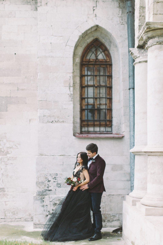 Whispers of grace church: стилизованная съемка