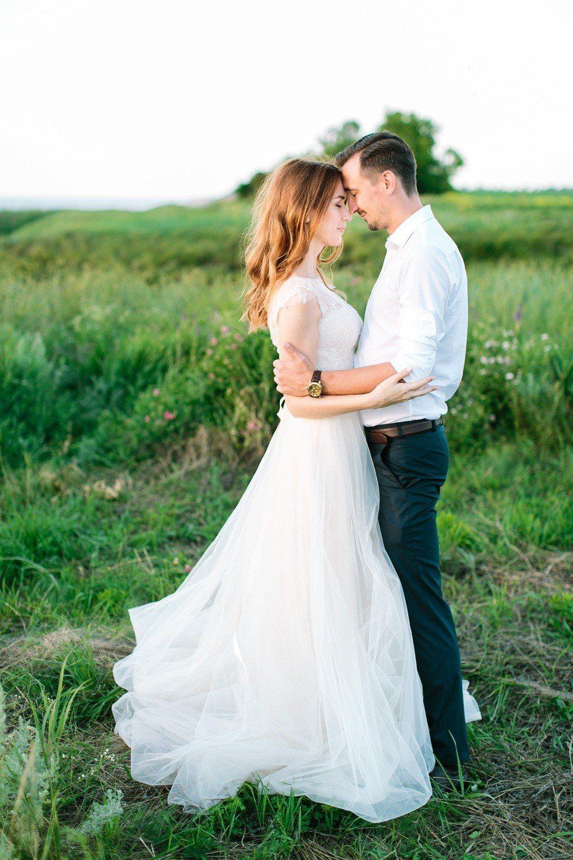 Какое платье выбрать на свадьбу 44