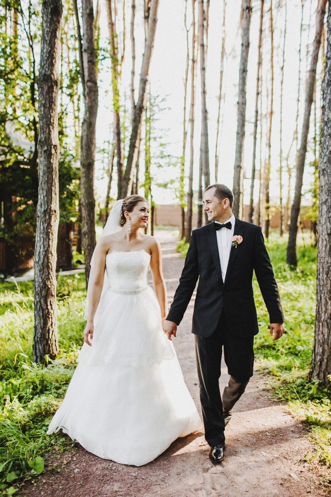 Мнение: Арсений Прусаков о свадебной фотографии