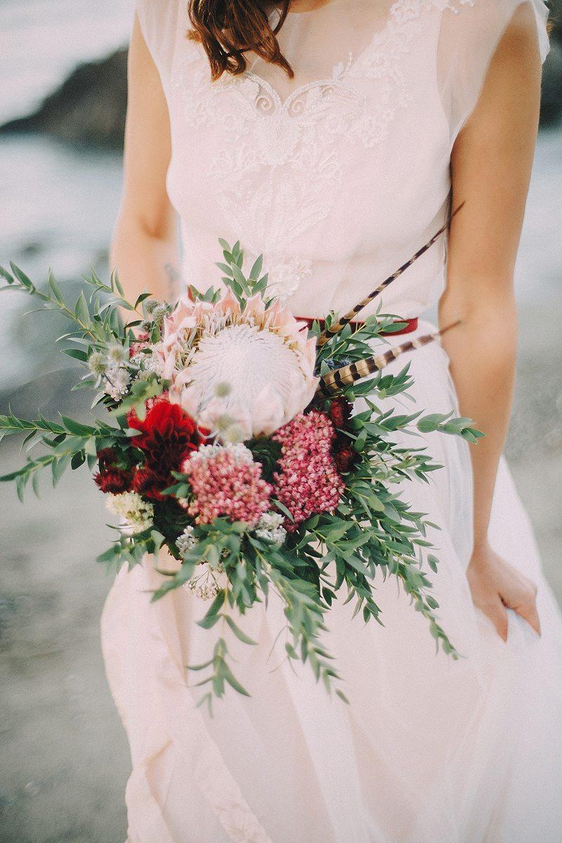 Сказка своими руками: свадьба Геннадия и Юлии