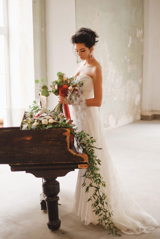 Томные чувства: love-story Ирины и Алексея