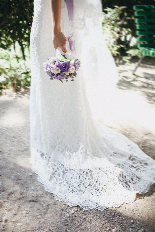 Море любви: свадьба Кирилла и Елены