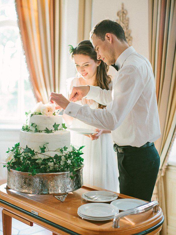 Wedding talk: студия Oh Marriage