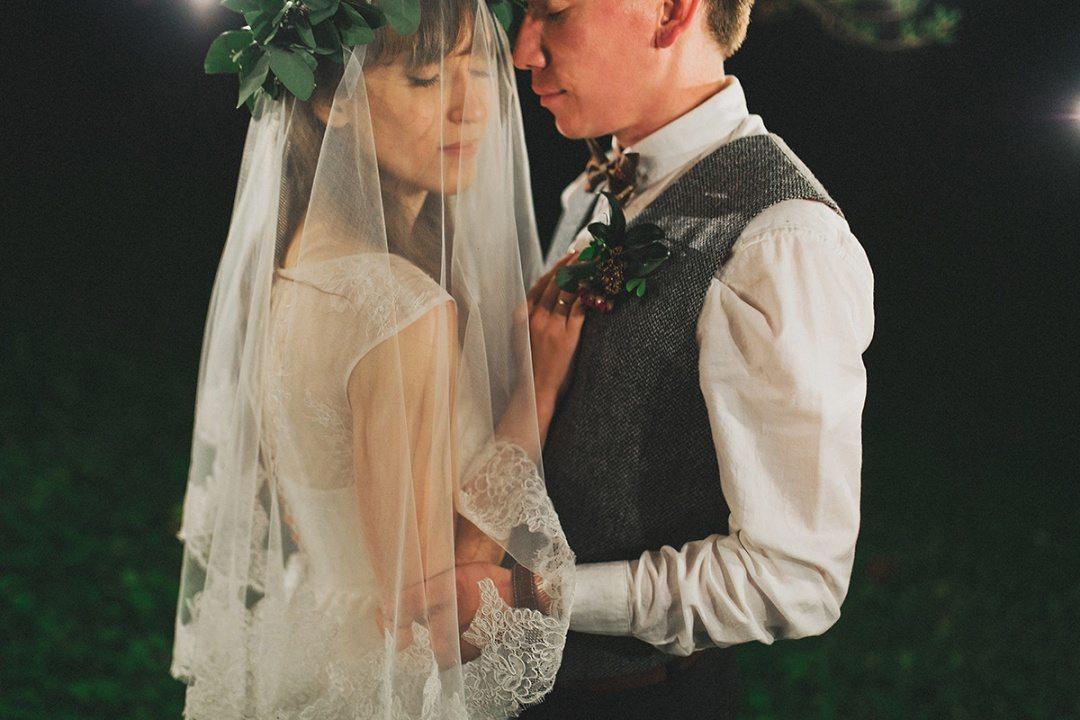 Закулисье свадеб: домашний праздник Руслана и Маши