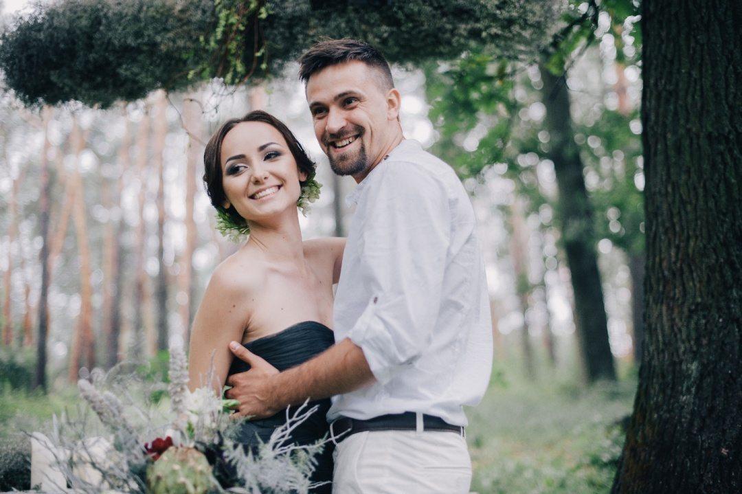 Дом на опушке леса: love-story Романа и Алены