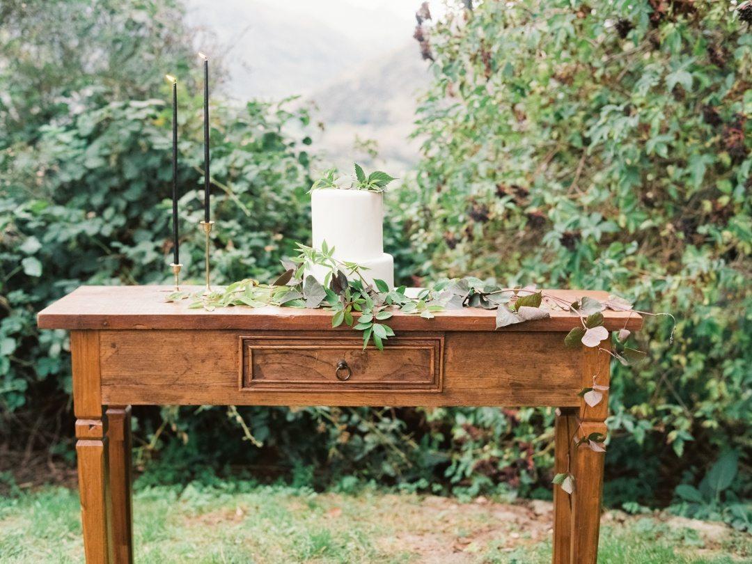 Wedding talk: Тамара Гигола