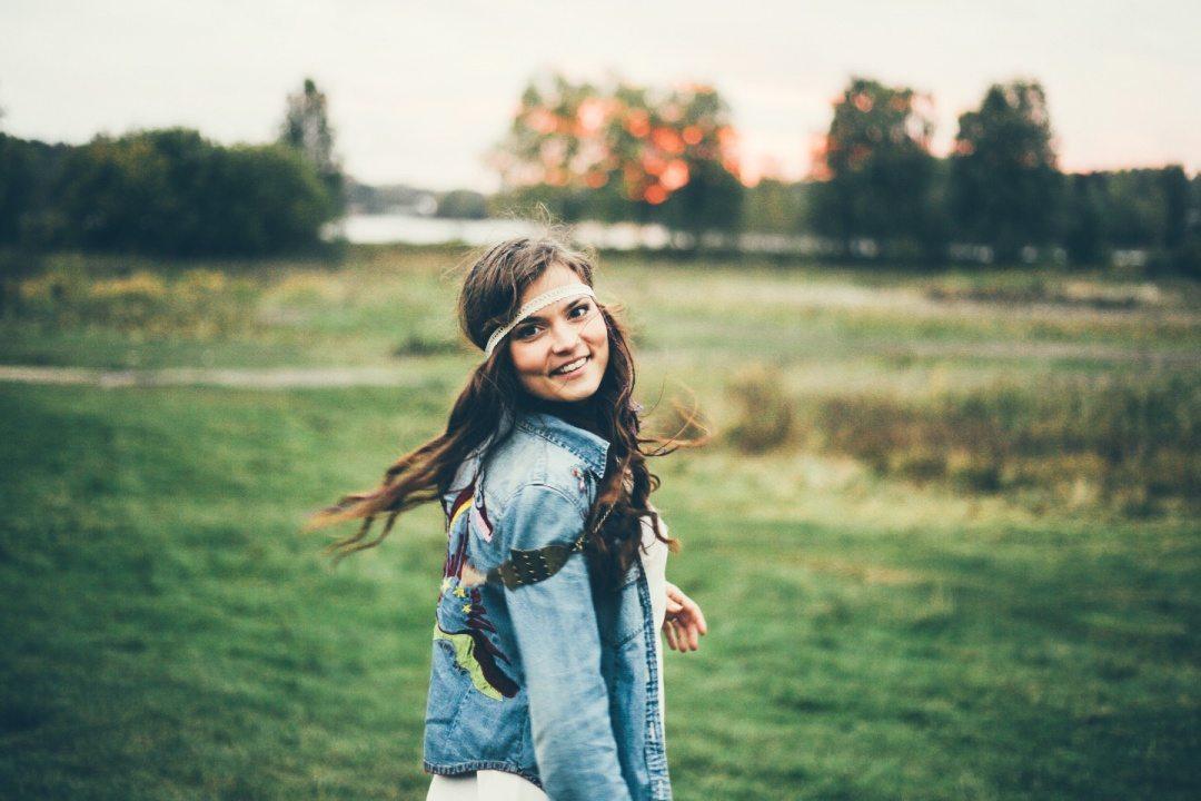 Love, Laugh & Peace: love-story Веры и Филиппа