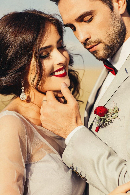 Благородство красок: love-story Владислава и Анастасии