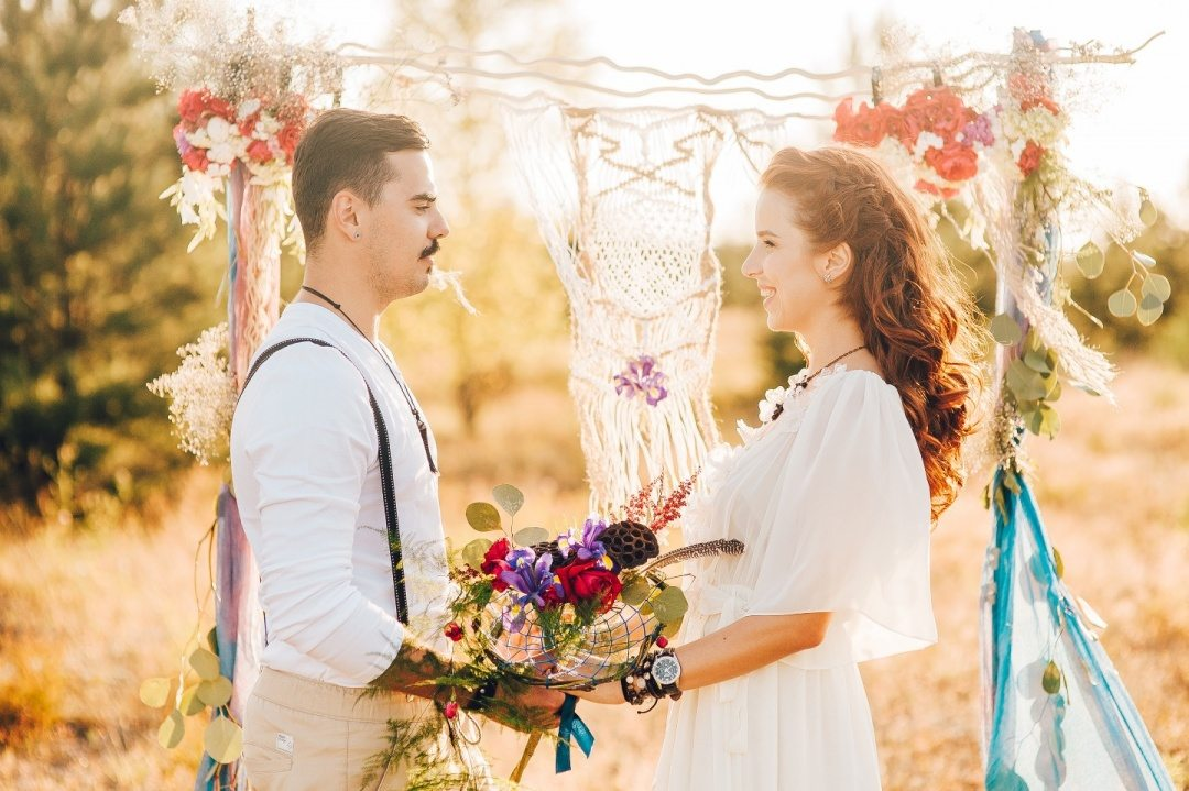 Ветер в волосах: love-story Анны и Александра