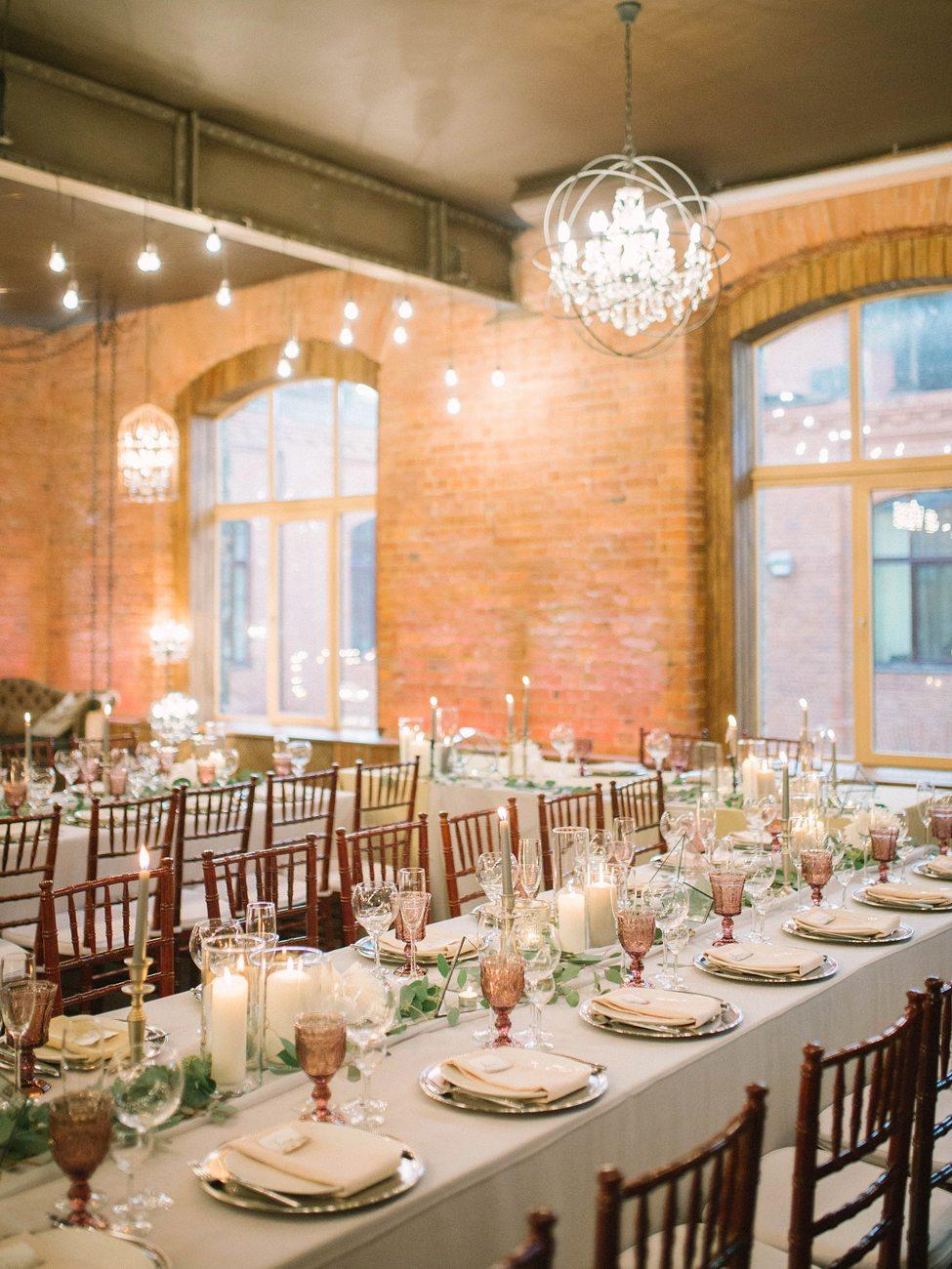 Блеск и краски осени: свадьба Ираклия и Анастасии