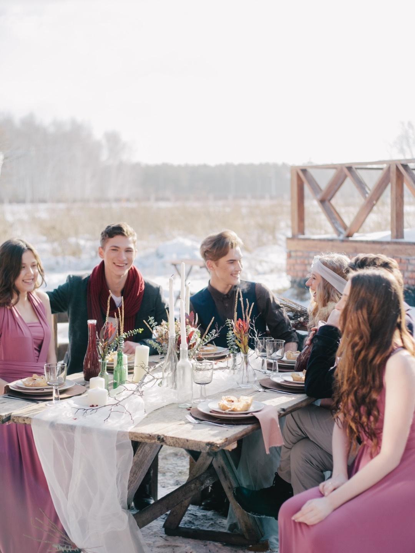 Ягодная история: love-story Ивана и Ирины