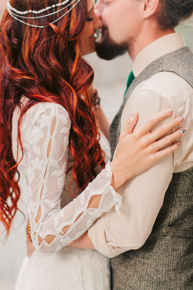 Бесконечность любви: love-story Кэти и Алексея
