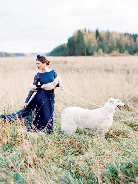 Wedding talk: Ксения Милушкина