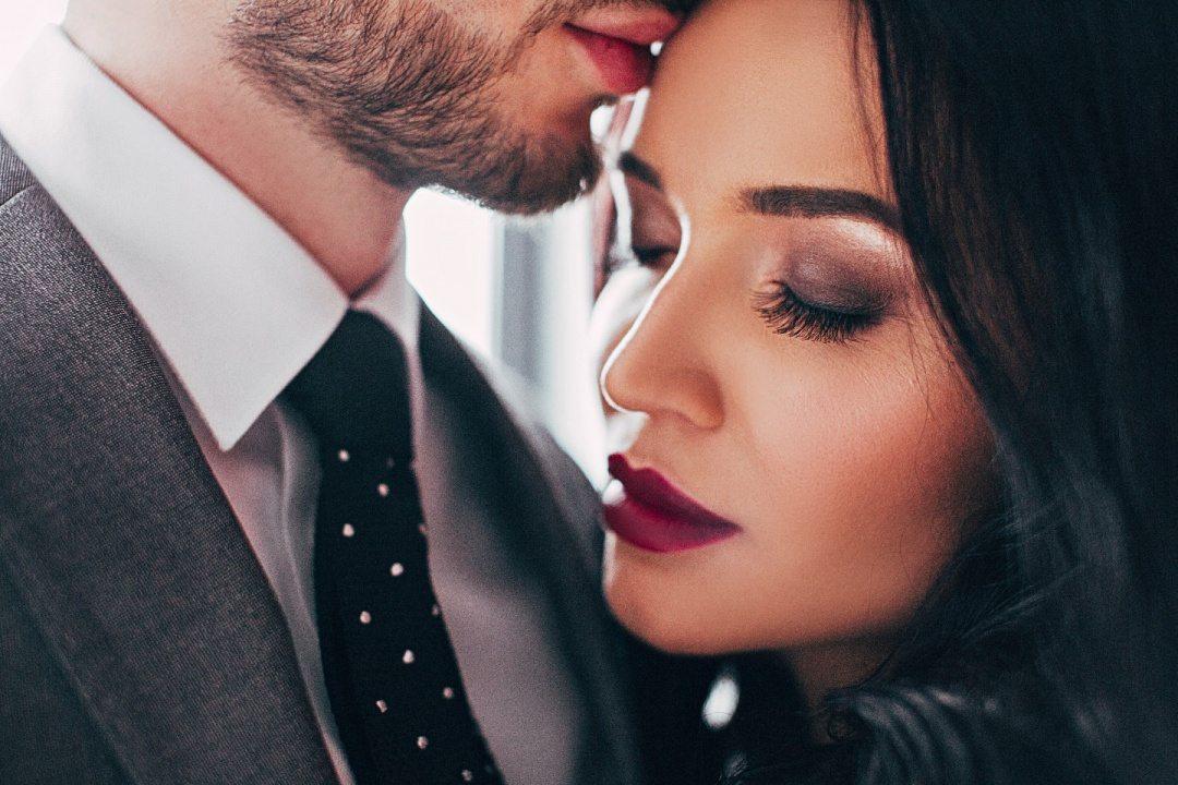Мистика любви: стилизованная фотосессия