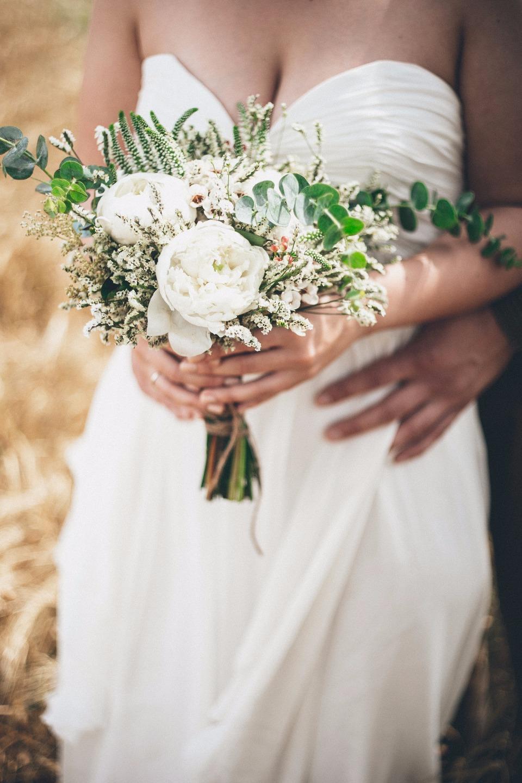 О самом главном: свадьба Васи и Вики