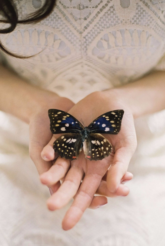 Бабочки в животе: love-story Эльвиры и Александра