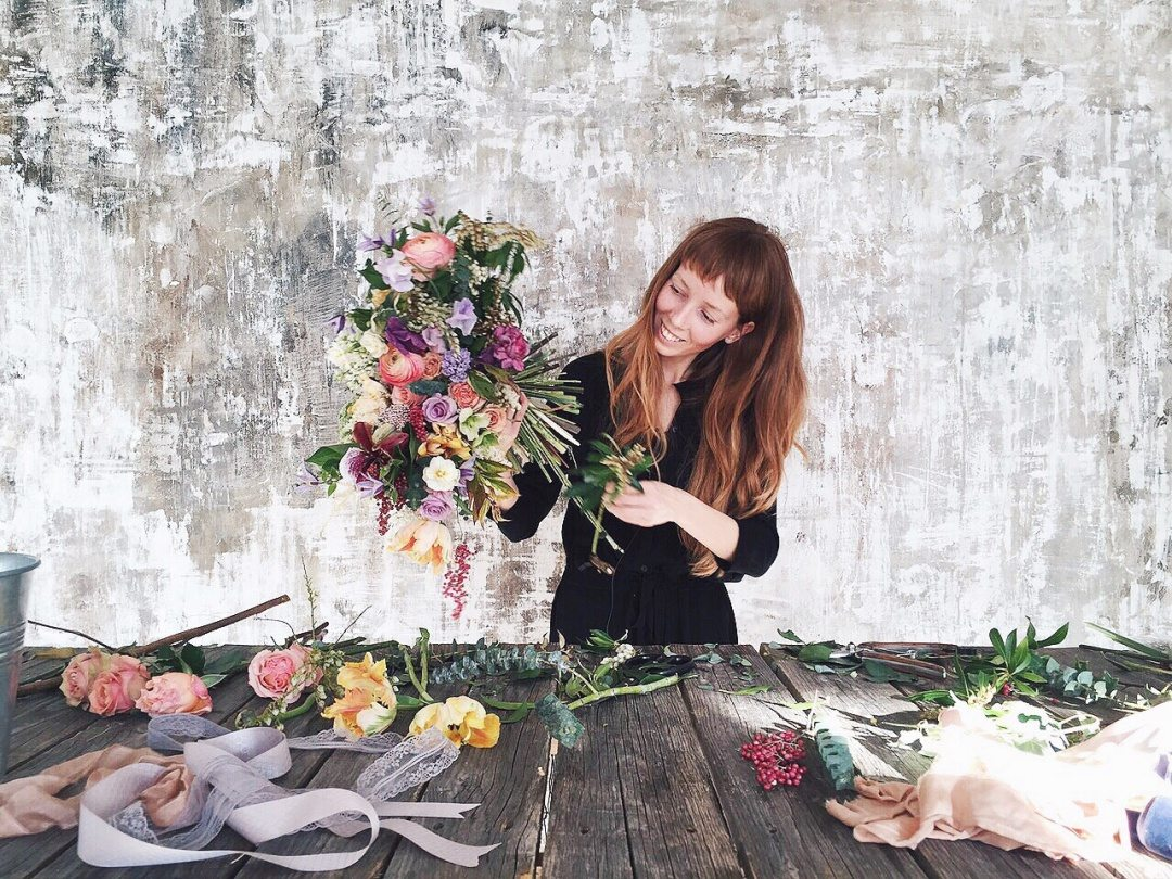 Wedding Talk: Flowerslovers