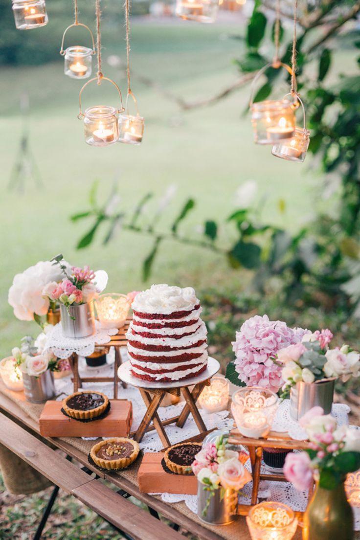 Милые идеи для свадьбы