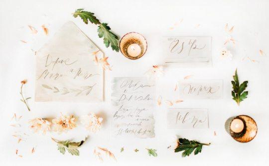 Проблема-решение: как не выйти за рамки свадебного бюджета