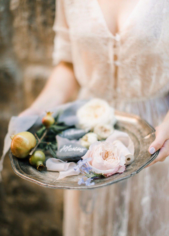 На берегу Которского залива: свадьба Валентины и Ивана