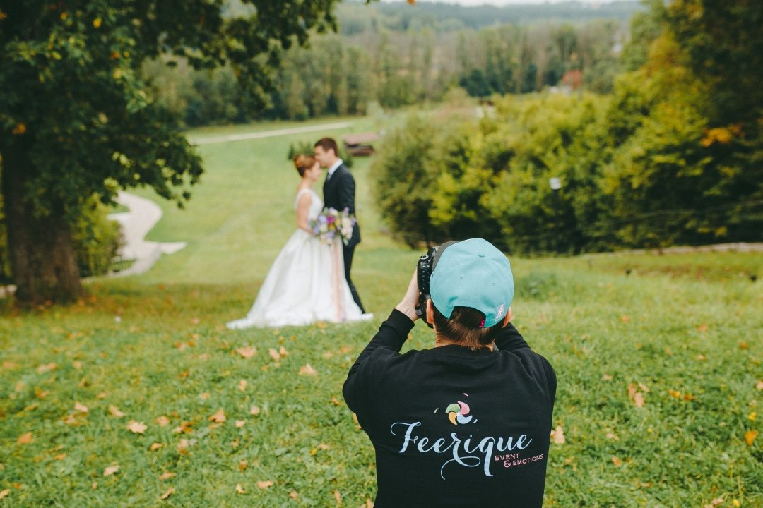 Wedding Talk: Feerique