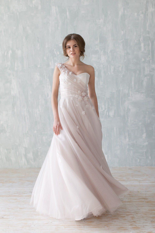 Дыхание весны: новая коллекция свадебных платьев от Juliana Yablonskaya