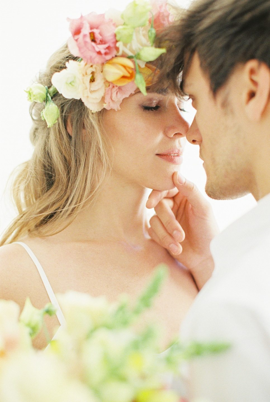 В цвете солнца: love-story Наташи и Андрея