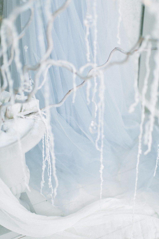 Нимфа сказочного леса: стилизованная фотосессия