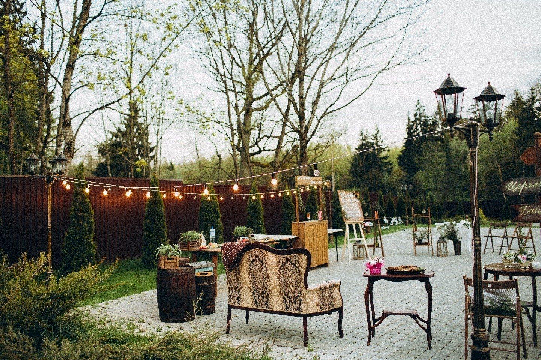 Путеводитель по современной свадьбе: празднование свадьбы