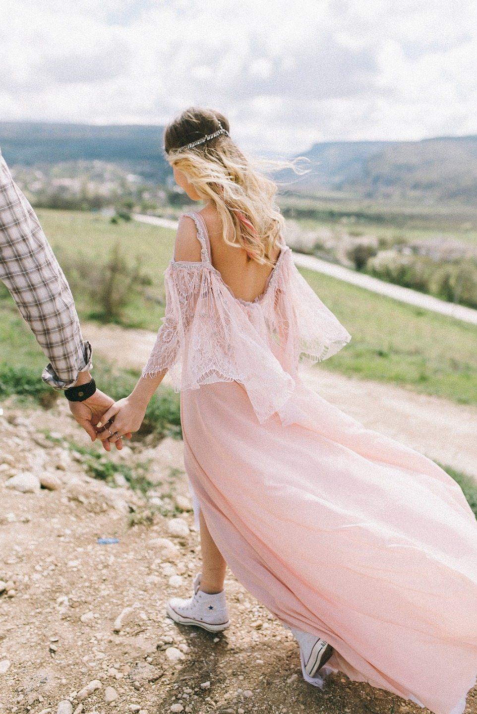 Мгновения счастья: love-story Саши и Насти