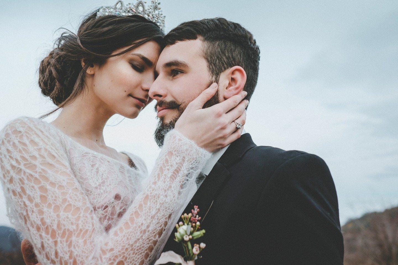 Согрей меня дыханием: love-story Яны и Ильи