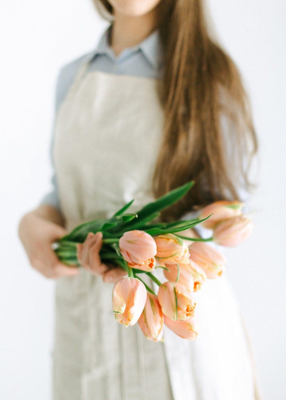 Цветочная кухня: вдохновение весной