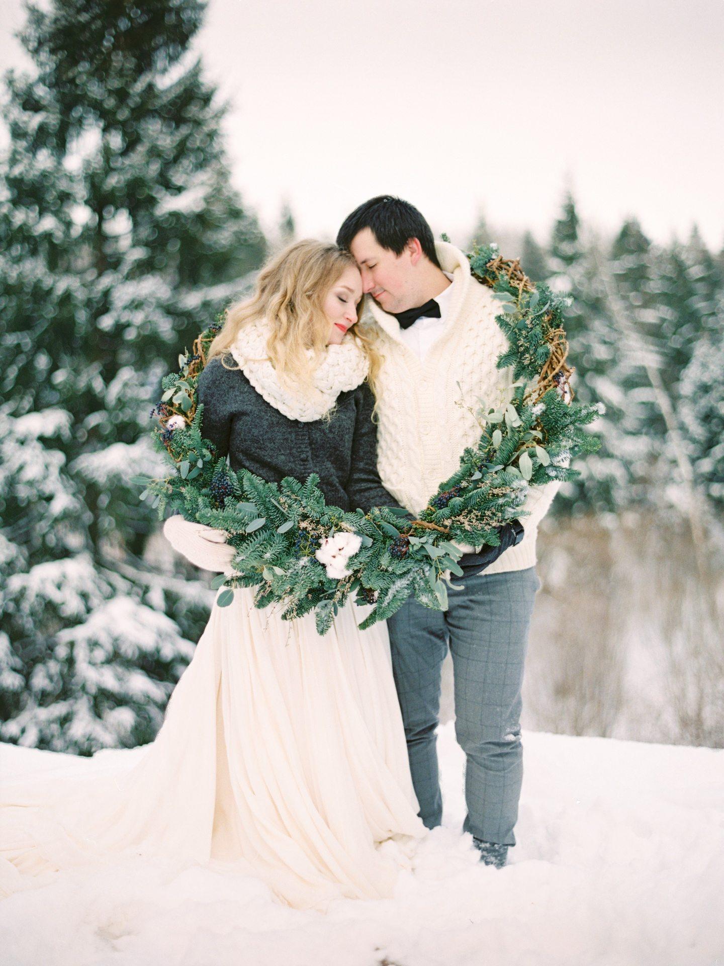 Дневник невесты: выбор даты и love-story