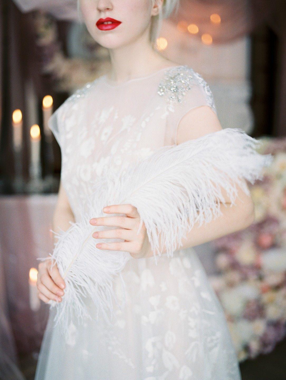 Albino: стилизованная фотосессия