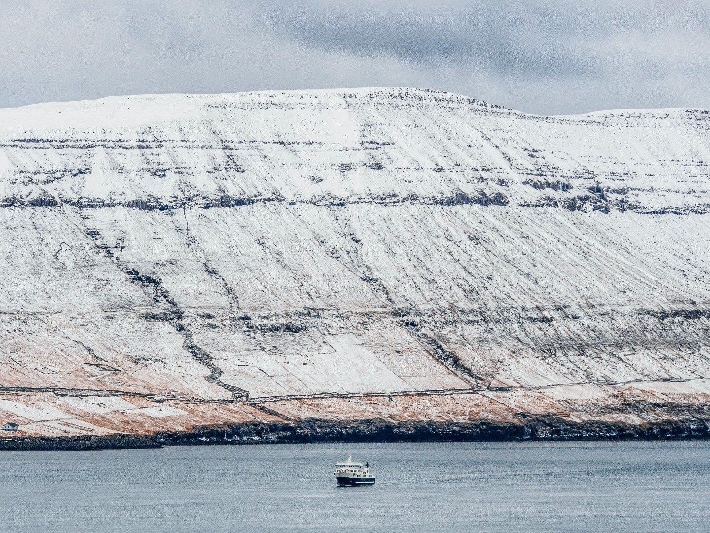 Welcome to the Faroe Islands: свадьба Анастасии и Александра