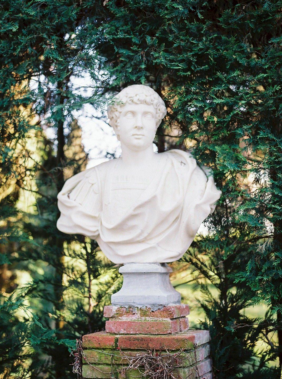 В духе аристократии: стилизованная фотосессия