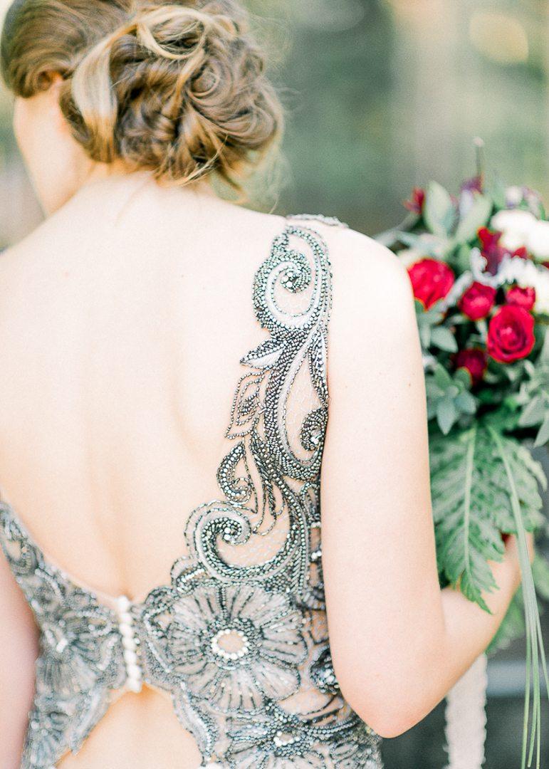 Роскошь чувств: свадьба Артема и Елены
