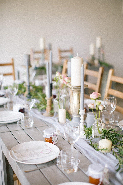 Элегантность и уют: свадьба Дмитрия и Светланы