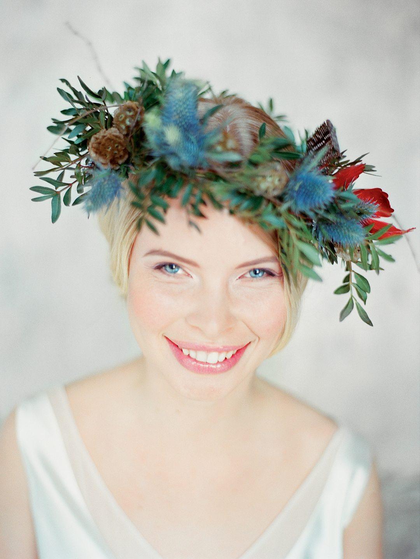 Мнение: Ксения Милушкина о fine art фотографии