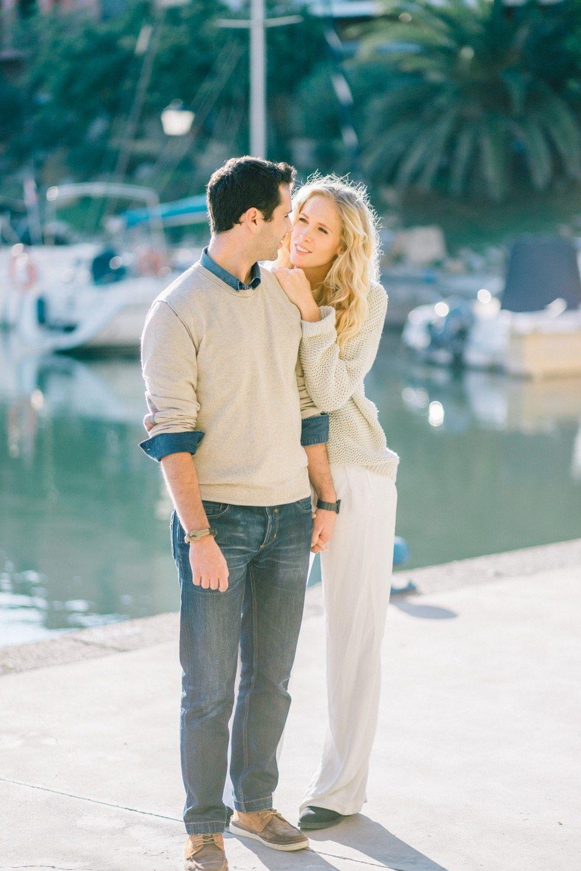 Маленькая Венеция: love-story Ханны и Рикардо